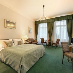 Hotel Salvator комната для гостей фото 6