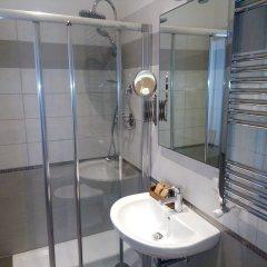 Отель La Grande Bellezza Guesthouse Rome ванная фото 2