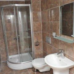 Harmony Side Hotel by Kulabey Турция, Сиде - отзывы, цены и фото номеров - забронировать отель Harmony Side Hotel by Kulabey онлайн ванная