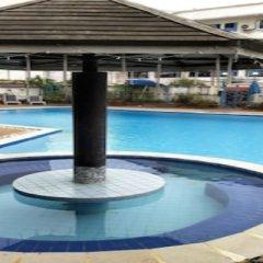 Отель Marine Paradise детские мероприятия