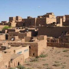 Отель Rose Noire Марокко, Уарзазат - отзывы, цены и фото номеров - забронировать отель Rose Noire онлайн фото 4