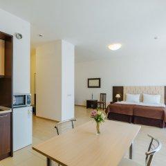 Апарт-отель Имеретинский —Прибрежный квартал Сочи в номере