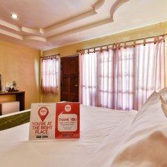 Отель Nida Rooms Bangtao Bay Beach Queen удобства в номере