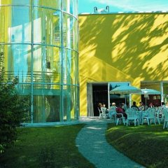 Hotel St. Virgil Salzburg Зальцбург помещение для мероприятий
