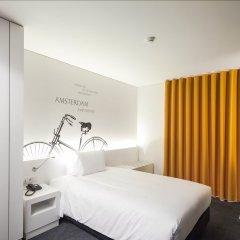 Hotel 3K Europa комната для гостей фото 3