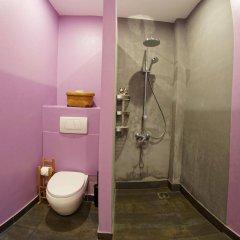 Отель Naroua Villas Таиланд, Остров Тау - отзывы, цены и фото номеров - забронировать отель Naroua Villas онлайн ванная