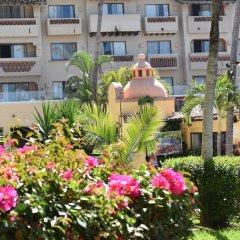 Отель Canto del Sol Plaza Vallarta Beach & Tennis Resort - Все включено фото 6