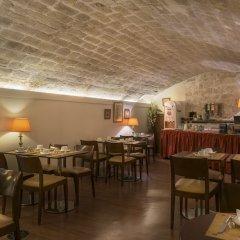 Отель France Albion Париж гостиничный бар