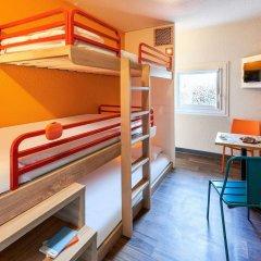 Отель hotelF1 Paris St Ouen Marché aux Puces детские мероприятия фото 2