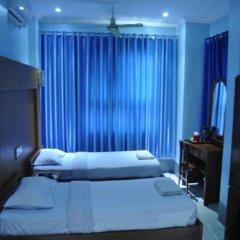 Garden Hotel сауна