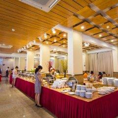 Отель New Wave Vung Tau Вьетнам, Вунгтау - отзывы, цены и фото номеров - забронировать отель New Wave Vung Tau онлайн питание фото 2