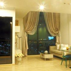 Отель Duplex Height Phuket Пхукет сауна
