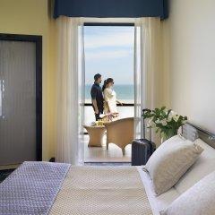 Отель Boemia Италия, Риччоне - 2 отзыва об отеле, цены и фото номеров - забронировать отель Boemia онлайн комната для гостей фото 5