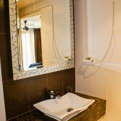 Отель Sunset Boulevard 2 Паттайя ванная