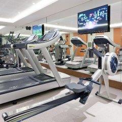 EPIC SANA Lisboa Hotel фитнесс-зал фото 2