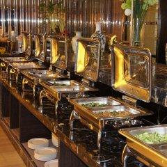 Jitai Boutique Hotel Tianjin Jinkun Тяньцзинь питание фото 2