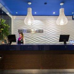 Отель Petit Palace Lealtad Plaza интерьер отеля фото 2