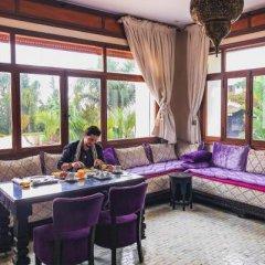 Отель Dar Tanja Марокко, Танжер - отзывы, цены и фото номеров - забронировать отель Dar Tanja онлайн помещение для мероприятий