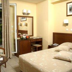 Solomou Hotel комната для гостей фото 5