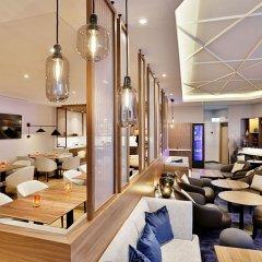 Zurich Marriott Hotel спа фото 2