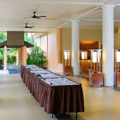 Отель Sheraton Fiji Resort спа