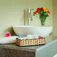 Отель Nova Villa Hoi An Вьетнам, Хойан - отзывы, цены и фото номеров - забронировать отель Nova Villa Hoi An онлайн ванная