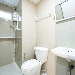 Апартаменты Nw Apartment Lasalle 59 Бангкок ванная