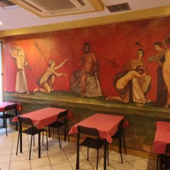 Dionysos Hotel Athens развлечения