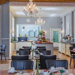 Отель Best Western Hotel Hebron Дания, Копенгаген - 2 отзыва об отеле, цены и фото номеров - забронировать отель Best Western Hotel Hebron онлайн питание