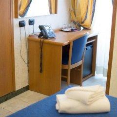 Hotel Grifo удобства в номере фото 2