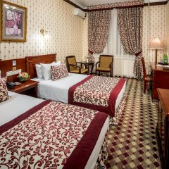 Отель Asia Tashkent комната для гостей фото 3