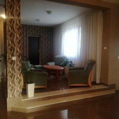 Hotel Zannam Брно гостиничный бар