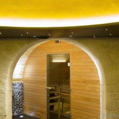 Отель Bourgogne Et Montana Париж сауна