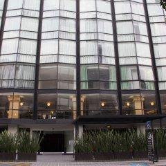 Отель El Ejecutivo by Reforma Avenue Мексика, Мехико - отзывы, цены и фото номеров - забронировать отель El Ejecutivo by Reforma Avenue онлайн вид на фасад