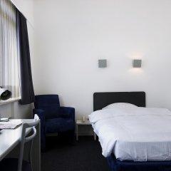 Argus Hotel Brussels Брюссель комната для гостей