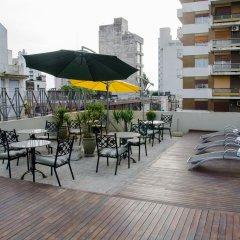 San Nicolas Plaza Hotel Сан-Николас-де-лос-Арройос