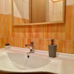 Апартаменты Lannova apartment ванная
