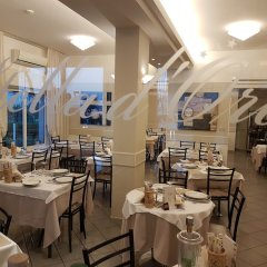 Hotel Stella D'oro Римини питание фото 3