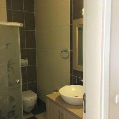 Отель Gerence Otel Чешме ванная