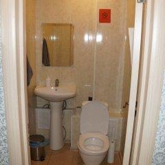 Хостел Обской ванная фото 2