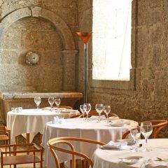 Отель Pousada Mosteiro de Amares Португалия, Амареш - отзывы, цены и фото номеров - забронировать отель Pousada Mosteiro de Amares онлайн питание фото 3