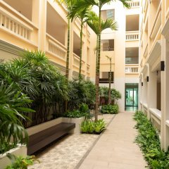 Отель Baan Suan Place Таиланд, Пхукет - отзывы, цены и фото номеров - забронировать отель Baan Suan Place онлайн фото 19