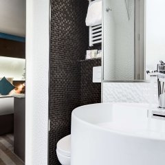 Отель Best Western Nouvel Orléans Montparnasse ванная