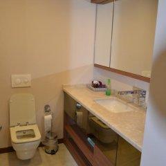 Отель Boom Palace ванная