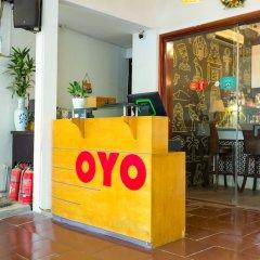 OYO 779 Aisha Hotel And Apartment Ханой фото 10