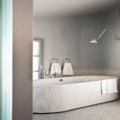 Отель The Majestic Hotel Греция, Остров Санторини - отзывы, цены и фото номеров - забронировать отель The Majestic Hotel онлайн ванная