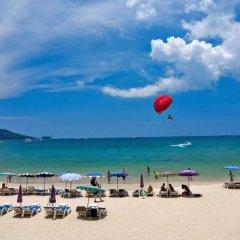 Отель The Color Kata Таиланд, пляж Ката - 1 отзыв об отеле, цены и фото номеров - забронировать отель The Color Kata онлайн фото 7