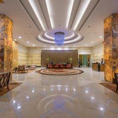 Отель Fraser Suites Dubai Дубай интерьер отеля