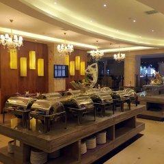 Xi'an Hua Rong International Hotel питание