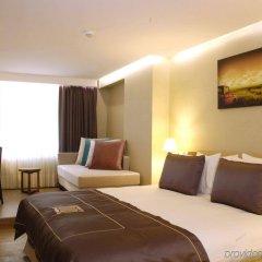 Отель Taba Luxury Suites комната для гостей фото 4